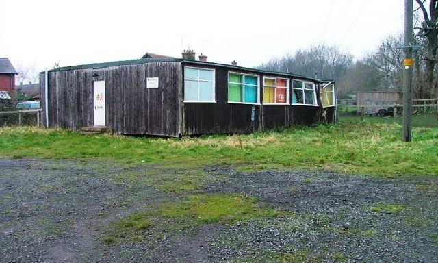 Newton Kyme Village Community Centre