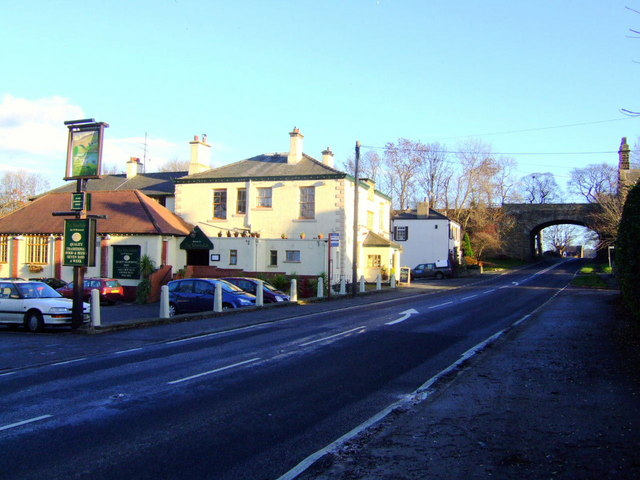 Wharfedale Inn, Arthington