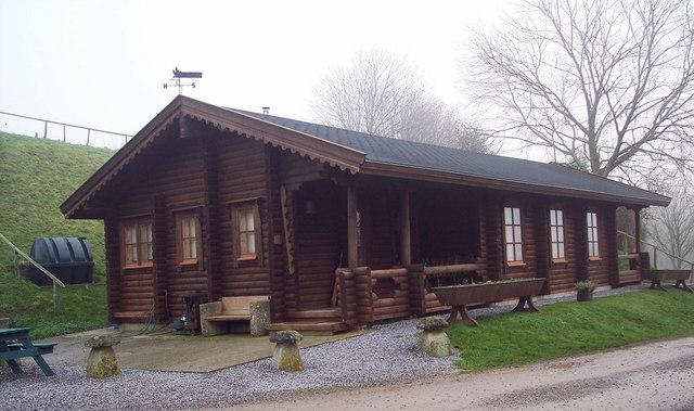 Shooting Lodge
