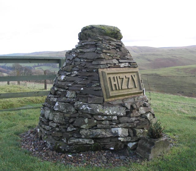 The Hizzy Cairn