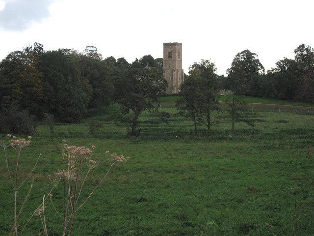 Hardingham Church