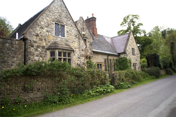 The Old School House, Woolland
