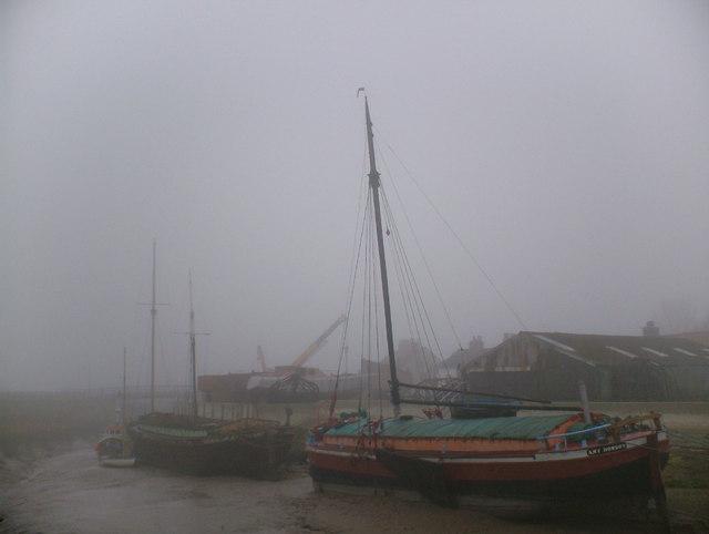 Barton Haven - 19th December 2006