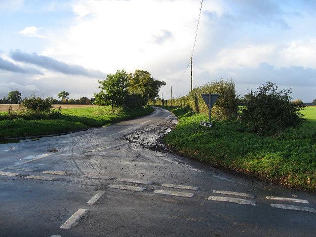 Coston Lane