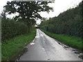 TG0605 : Coston Lane by Roger Gilbertson