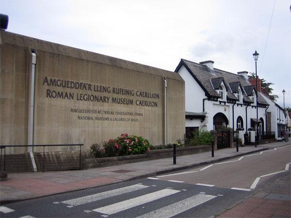 Caerleon Museum