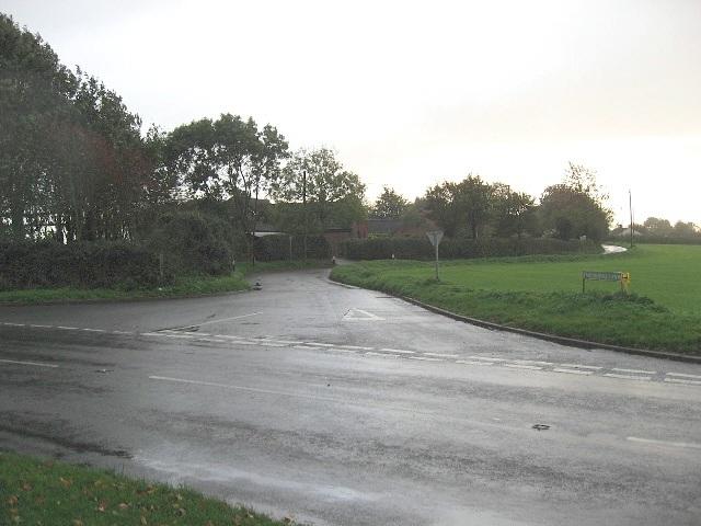 Milestone Lane