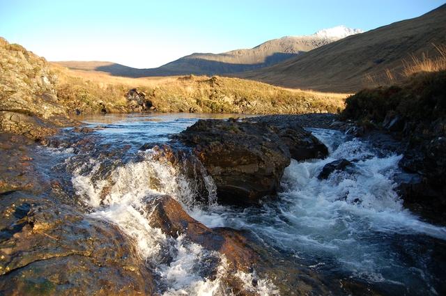 River Brittle
