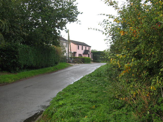 Hardingham Road