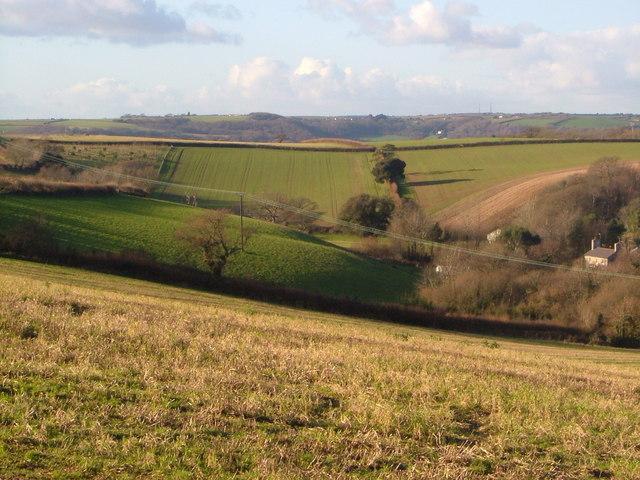 Ashcombe Farm