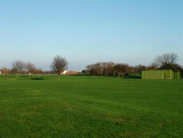 Pitch and Putt, Caister, Great Yarmouth