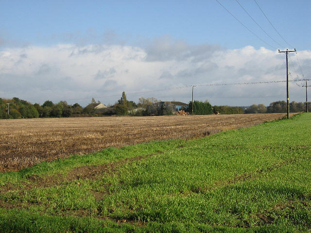 Field And Farm