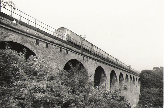 Croxdale Viaduct