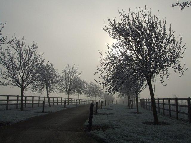 Upper Wingbury
