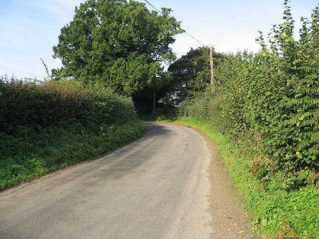 The Road To Easthaugh