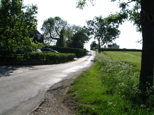 Sawgate Road