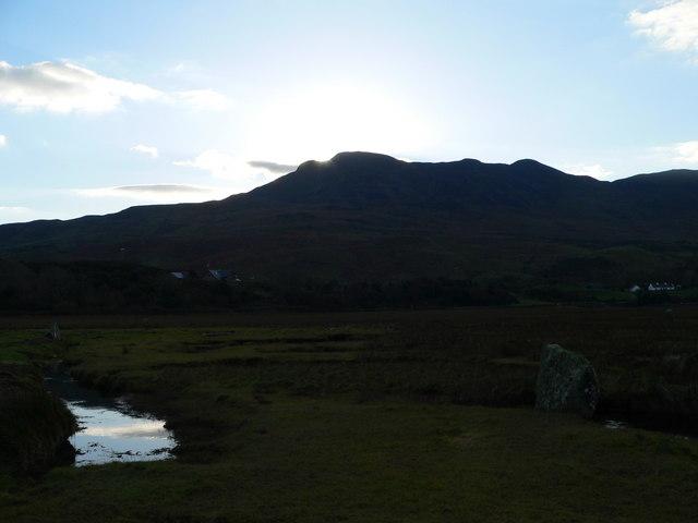 Sunset Killadangan, Winter Solstice -1.