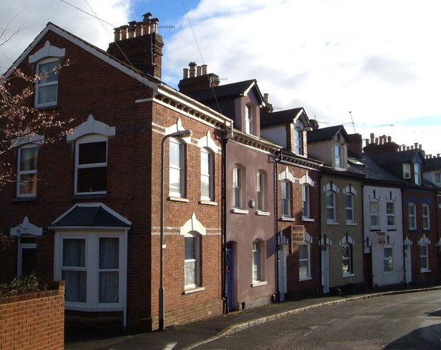 Culverland Road, Exeter