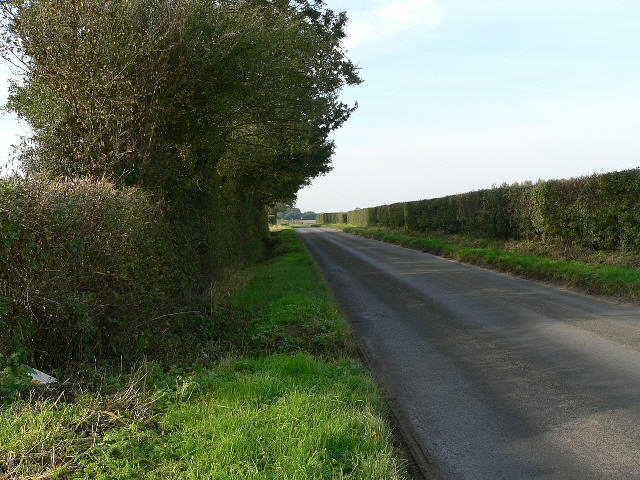 The Road To Mattishall