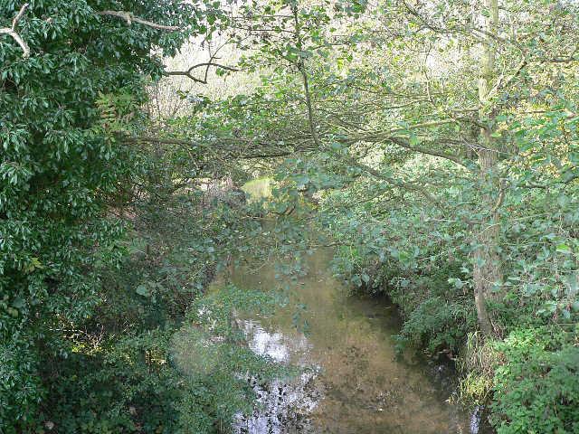 The River Tud
