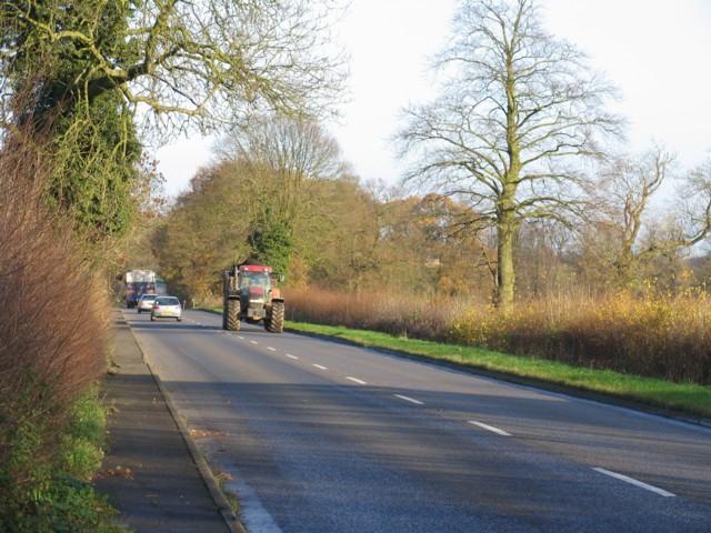 Theddingworth Road