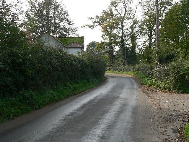 Burgh Lane To Mattishall