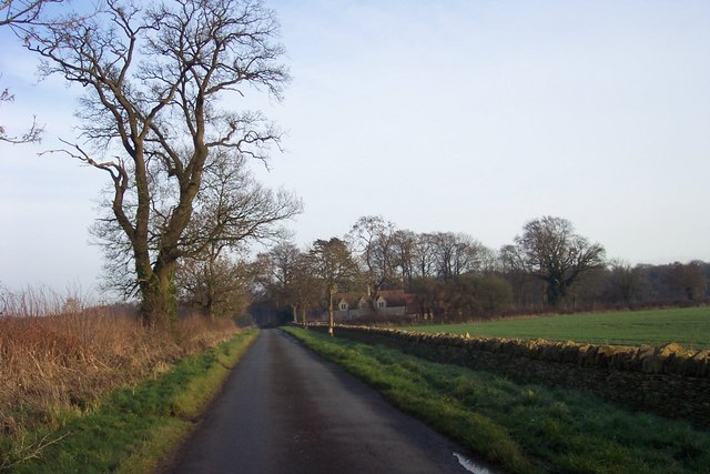Cotswold lane