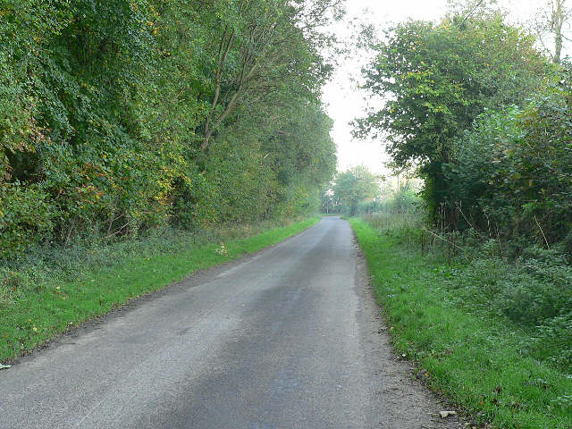 The Road To Etling Green