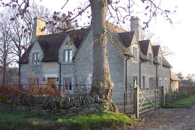 Barn Ground Cottage