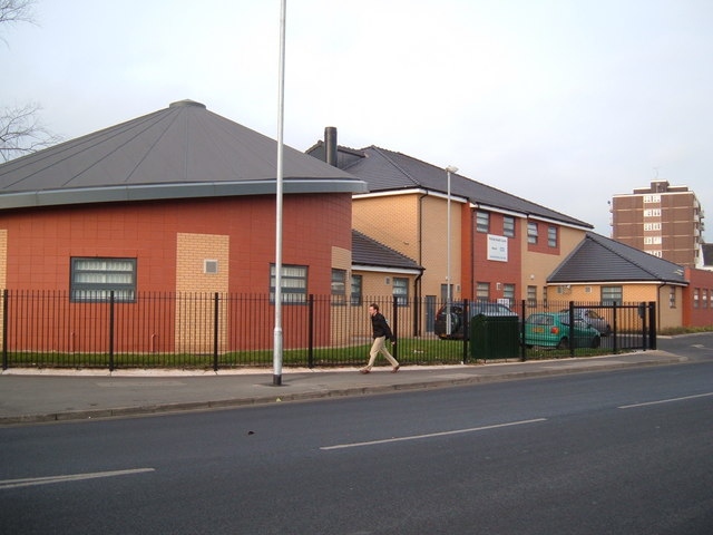 Pinfold Health Centre