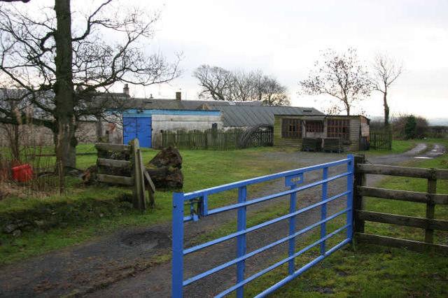 Grassmillees Farm