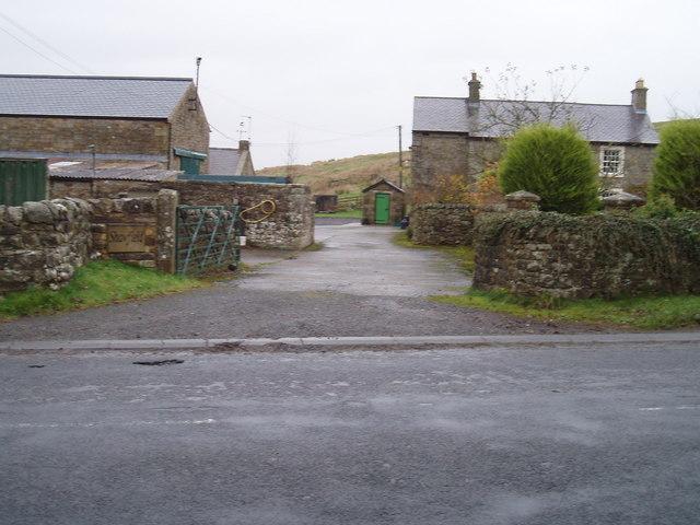 Shawfield Farm