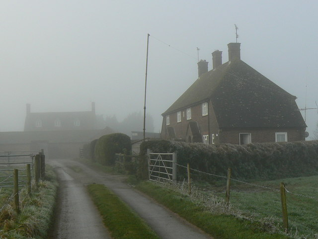 Timbridge Farm, Marlborough, Wiltshire