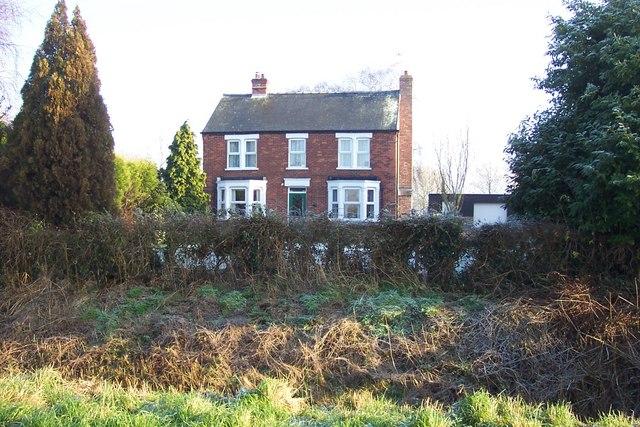 House on Highside