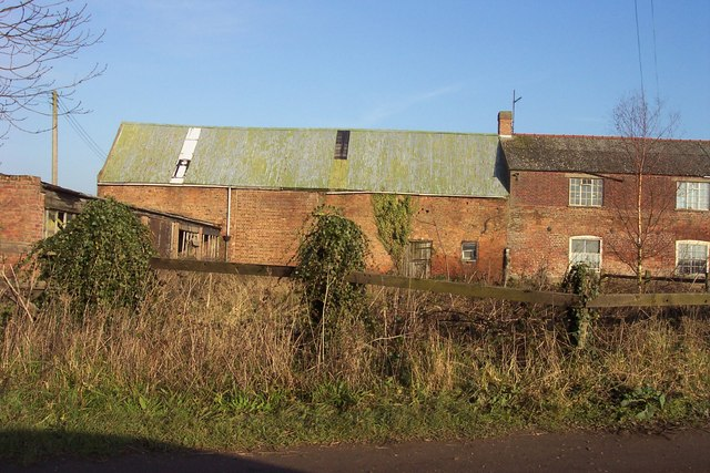 Fitton Croft Farm