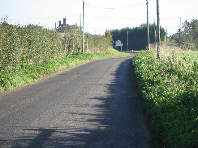 The Road To Bradenham
