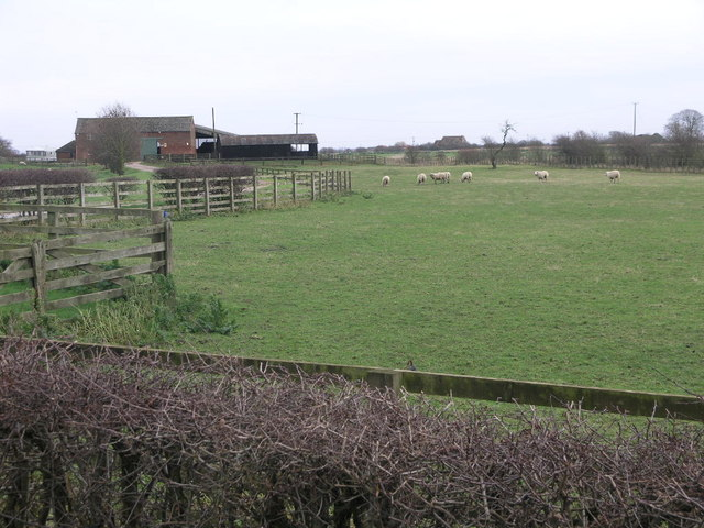 Langary Farm