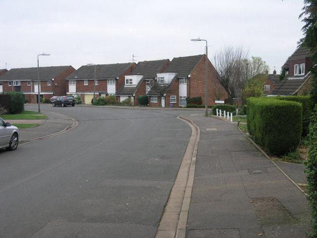 Cottingham Drive