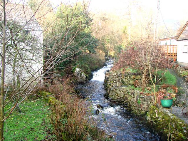 Barnhourie Mill