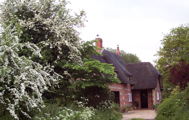 Styles Cottage