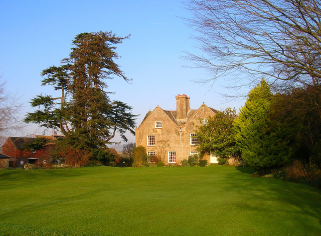 Greatham Manor
