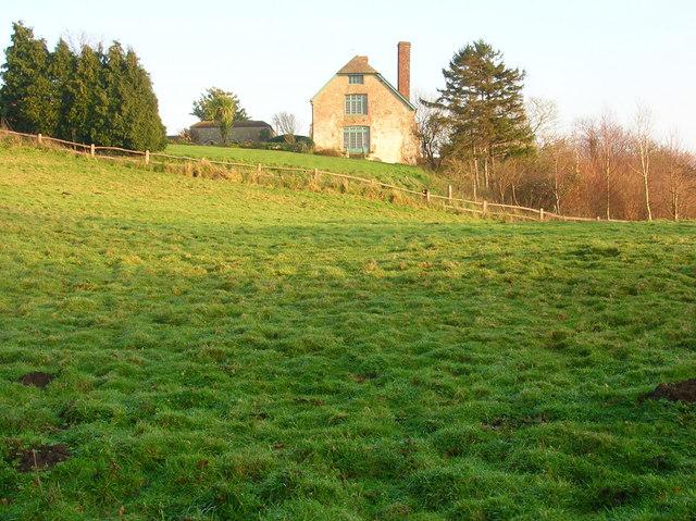 Hardham Priory