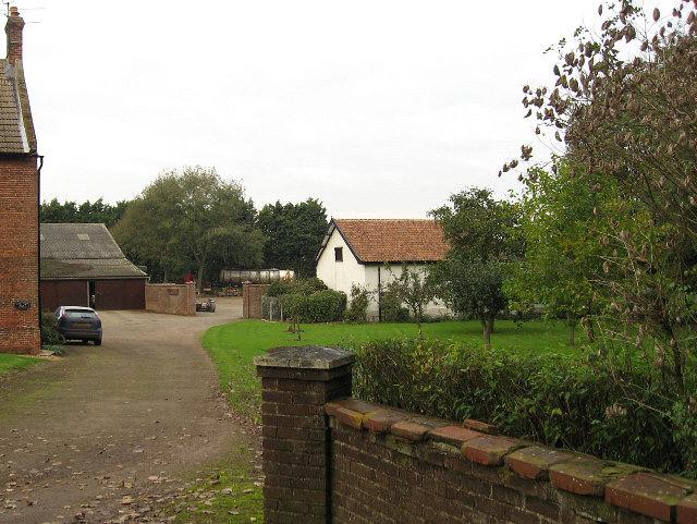 Carol House Farm