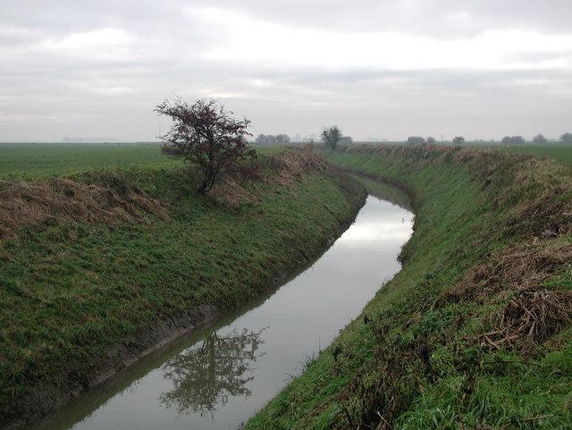 Ottringham Drain