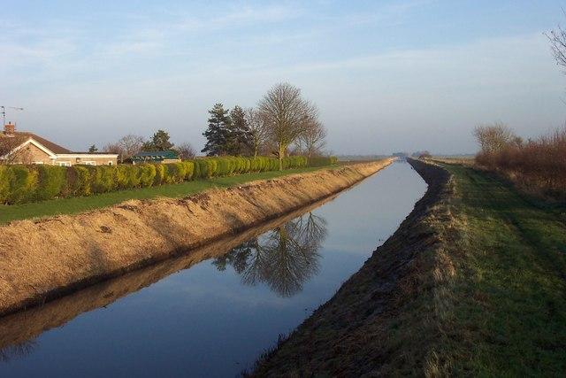 South Holland Main Drain