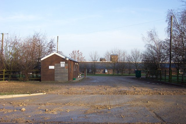 New Rivergate Poultry Farm