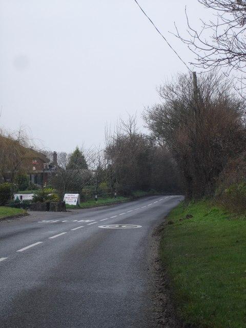 The road through Wigbeth