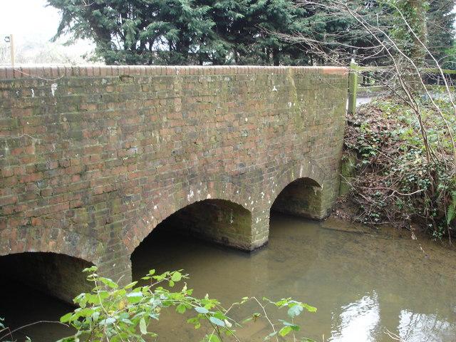 Hart's Bridge