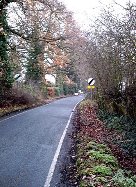 Daws Heath Road, Rayleigh
