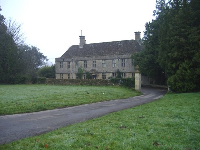Great House, Kington Langley